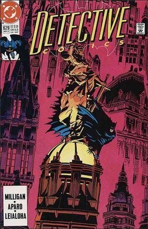 Detective Comics (1937) 629-A
