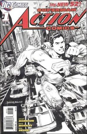 Action Comics (2011) 1-C