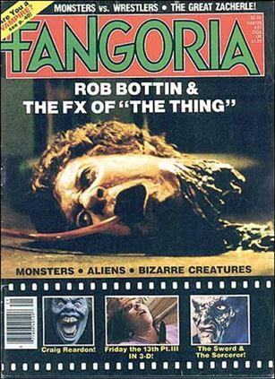Fangoria 21-A