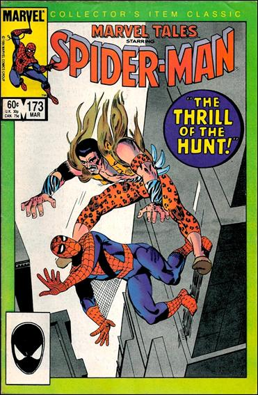 Marvel Tales (1966) 173-A by Marvel