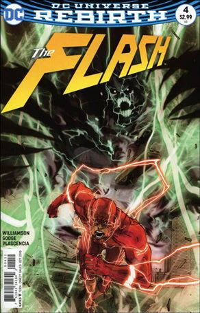 Flash (2016) 4-A