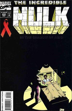 Incredible Hulk (1968) 420-A
