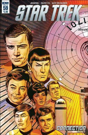 Star Trek (2011) 59-A