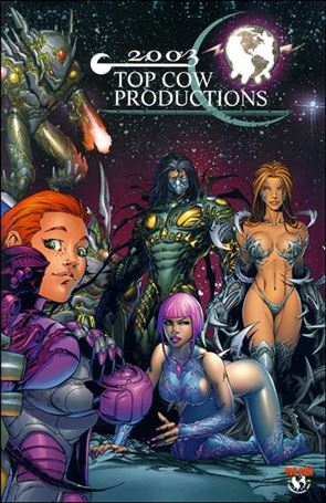 Top Cow Productions 1-A