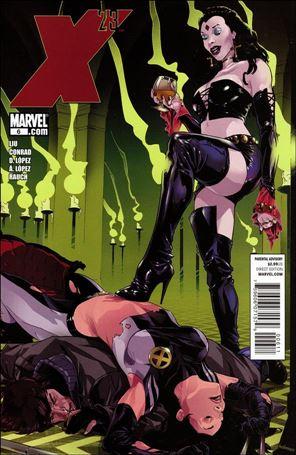 X-23 (2010/11) 6-A