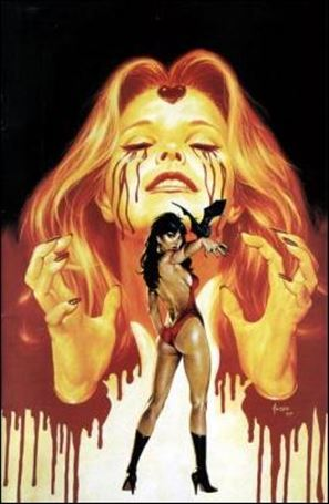 Vampirella Quarterly 1.2-F