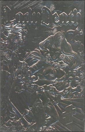 Lady Death IV: The Crucible 1-A