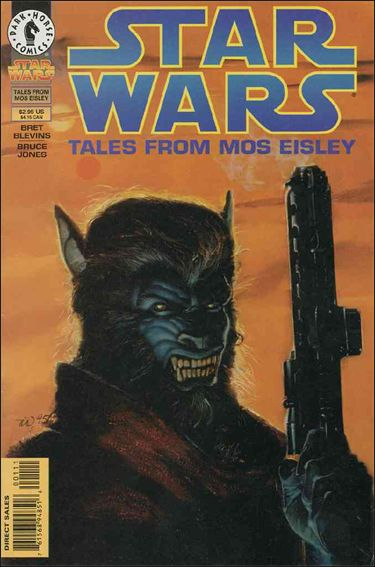 Star Wars: Tales from Mos Eisley nn-A by Dark Horse
