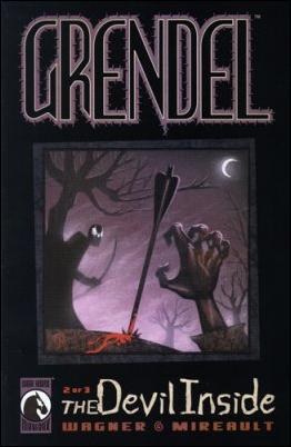 Grendel: The Devil Inside 2-A by Dark Horse