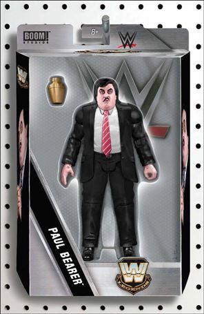 WWE 4-B