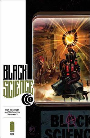 Black Science 3-A