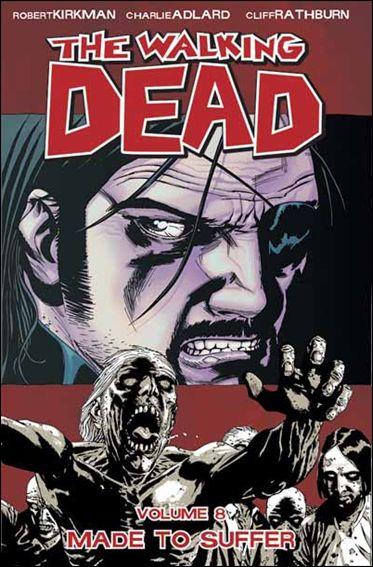 Walking Dead 8-A by Image