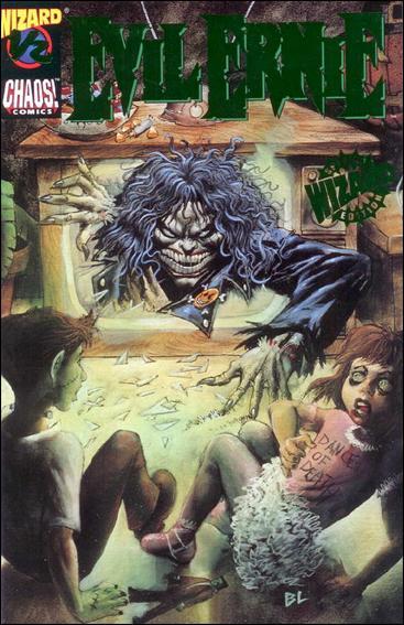 Evil Ernie (1997) 1/2-B by Chaos! Comics