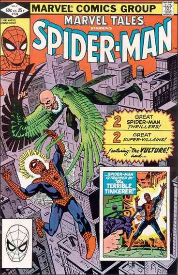 Marvel Tales (1966) 139-A by Marvel