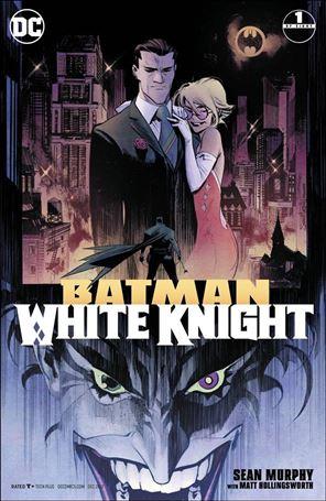 Batman: White Knight 1-A