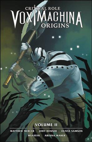 Critical Role: Vox Machina Origins 2-A