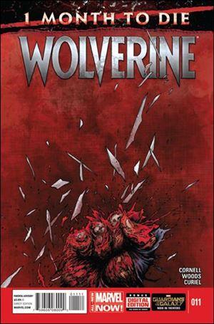 Wolverine (2014) 11-A