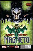 Magneto (2014) 20-A