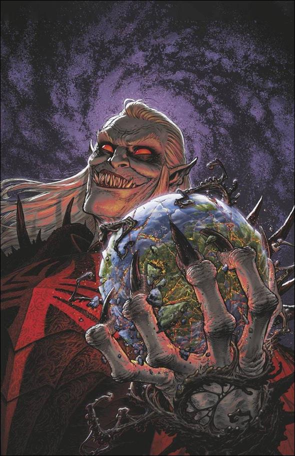King in Black: Planet of the Symbiotes 1-D by Marvel