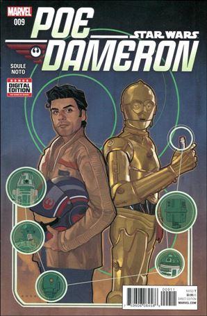 Poe Dameron 9-A