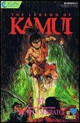 Legend of Kamui 37-A