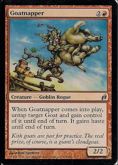 Magic the Gathering: Lorwyn (Base Set)172-A by Wizards of the Coast
