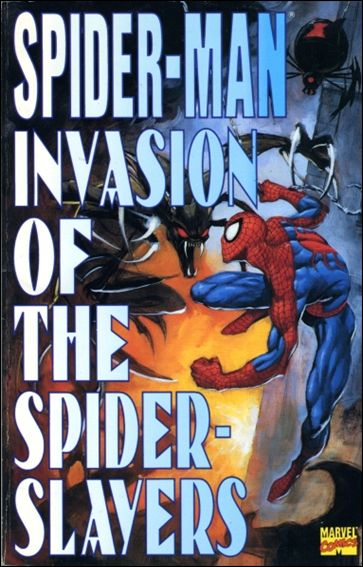 Spider-Man: Invasion of the Spider-Slayers nn-A by Marvel