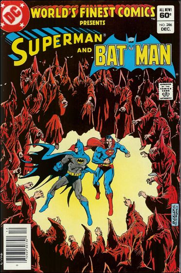 World's Finest Comics 286-A by DC