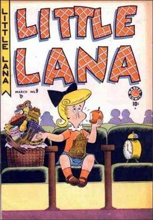 Little Lana 9-A