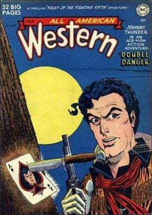 All-American Western 112-A