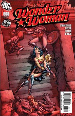 Wonder Woman (1942) 608-A