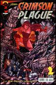 George Perez's Crimson Plague 2-A