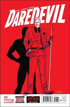 Daredevil (2014) 17-A