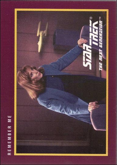 Star Trek 25th Anniversary: Series 2 (Base Set) 236-A by Impel