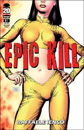 Epic Kill 1-C