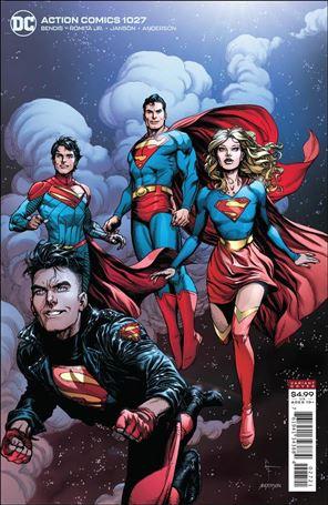 Action Comics (1938) 1027-B