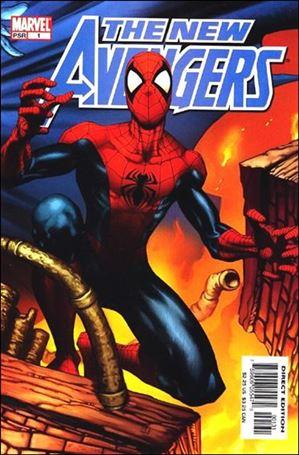 New Avengers (2005) 1-E