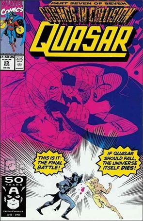 Quasar 25-A