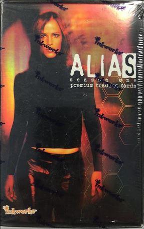 Alias: Season One 1-A