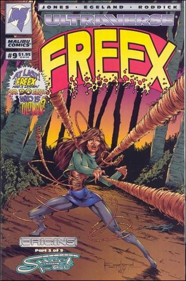 Freex 9-A by Malibu
