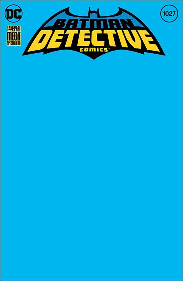 Detective Comics (1937) 1027-L by DC