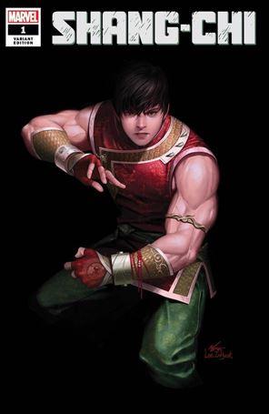 Shang-Chi 1-B
