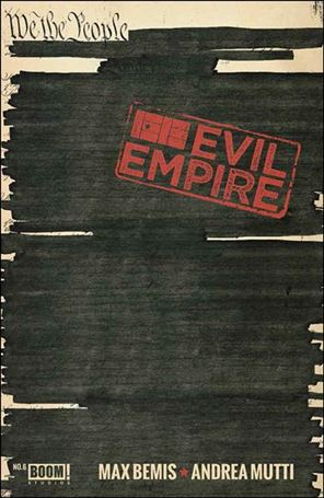 Evil Empire 6-A