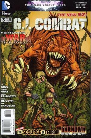G.I. Combat (2012)  3-A