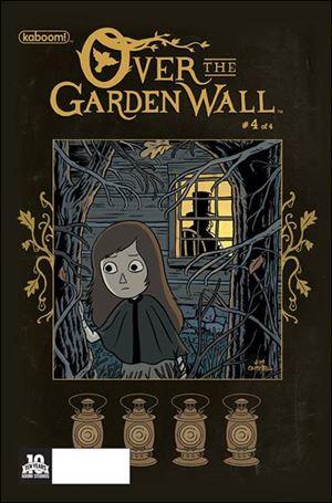 Over the Garden Wall 4-A