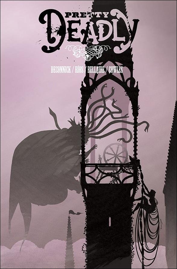 Pretty Deadly: The Rat 2-A by Image