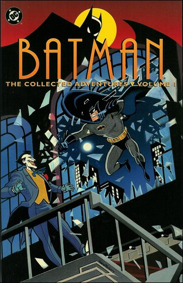 Batman: The Collected Adventures 1-A by DC