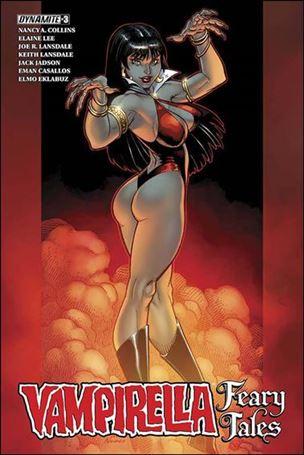 Vampirella: Feary Tales 3-B