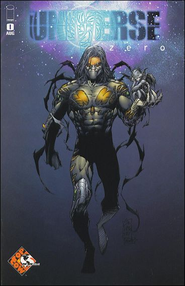 Darkness (1996) 40-E by Top Cow
