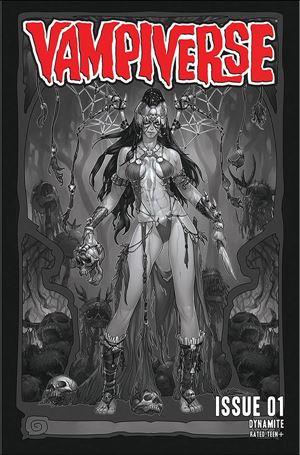 Vampiverse 1-R